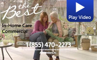 In-Home Care Commercial