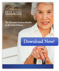 The Dynamic Seniors Market in the United States
